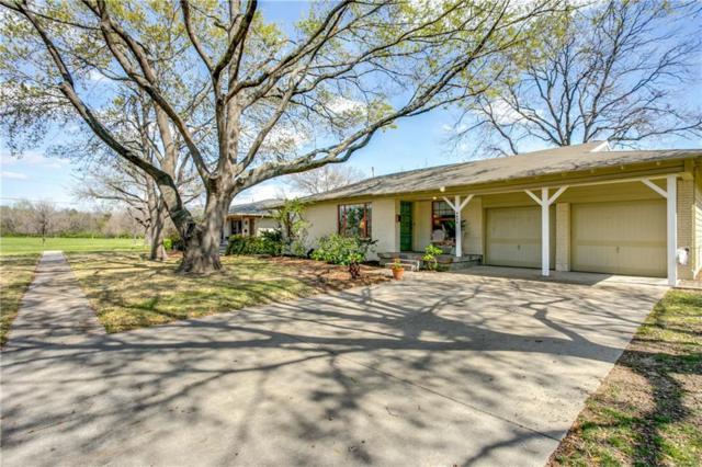2602 Loving Avenue, Dallas, TX 75214 (MLS #13893487) :: Robbins Real Estate Group