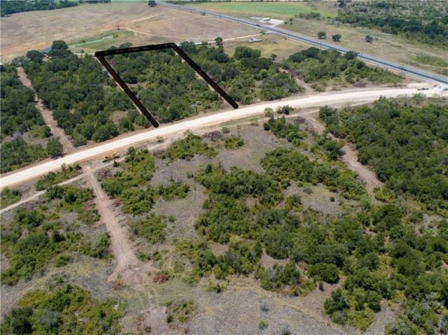 Lot 3 Collier Ranch Road, Stephenville, TX 76401 (MLS #13893490) :: RE/MAX Town & Country