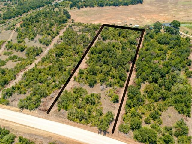 Lot 5 Collier Ranch Road, Stephenville, TX 76401 (MLS #13893502) :: RE/MAX Town & Country