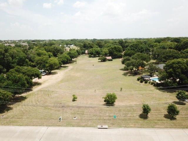 0 N County Street, Frisco, TX 75033 (MLS #13893507) :: Real Estate By Design