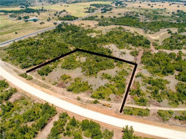 Lot 9 Collier Ranch Road, Stephenville, TX 76401 (MLS #13893514) :: RE/MAX Town & Country