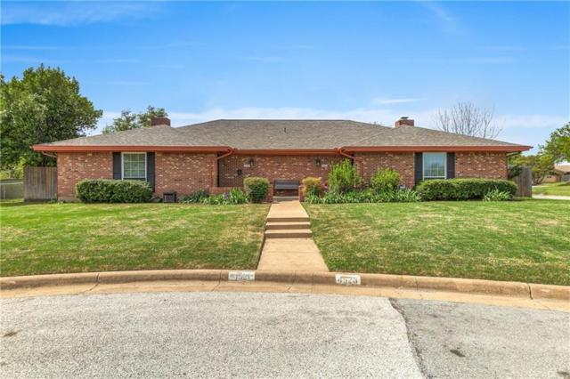 4521 Altamesa Blvd Boulevard, Fort Worth, TX 76133 (MLS #13893525) :: Real Estate By Design