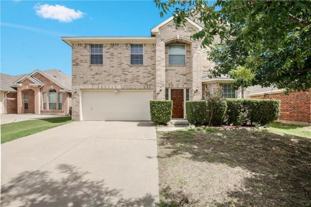 4940 Sunset Ridge Drive, Fort Worth, TX 76123 (MLS #13893534) :: Magnolia Realty