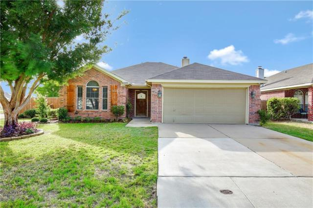 6205 Stockton Drive, Fort Worth, TX 76132 (MLS #13893536) :: The Holman Group