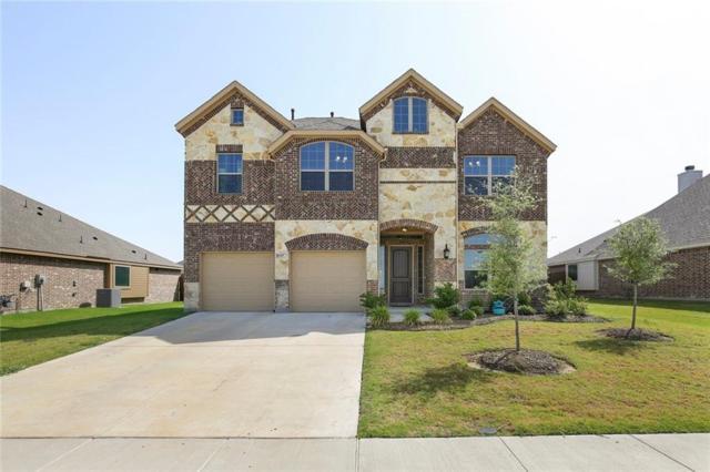 244 Eagle Ridge, Forney, TX 75126 (MLS #13893563) :: Kimberly Davis & Associates