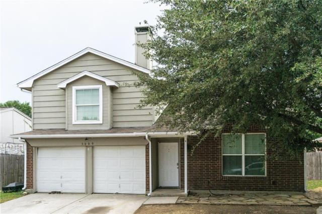 5009 Cedar Springs Drive, Fort Worth, TX 76179 (MLS #13893623) :: Team Hodnett