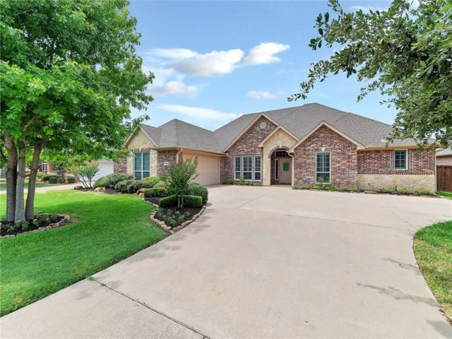 13833 E Riviera Drive, Fort Worth, TX 76028 (MLS #13893631) :: The Real Estate Station
