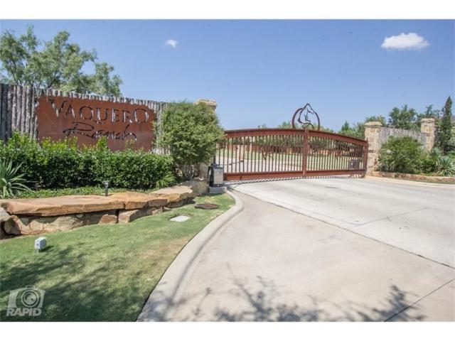 1901 Little Bluestem Court, Westlake, TX 76262 (MLS #13893634) :: The Holman Group
