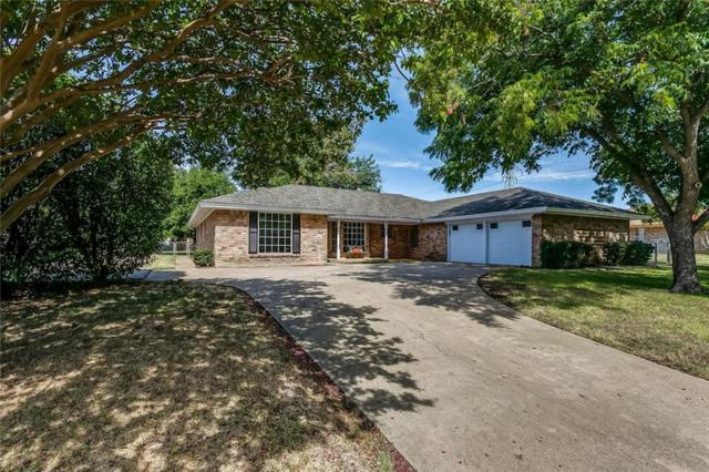 6404 Espana Drive, Fort Worth, TX 76133 (MLS #13893679) :: Team Hodnett