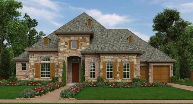 6849 Washakie Road, Frisco, TX 75034 (MLS #13893699) :: Team Hodnett
