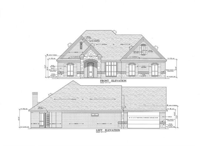 115 Lavender Lane, Springtown, TX 76082 (MLS #13893715) :: Team Hodnett