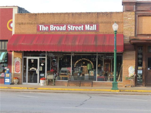 118 E Broad Street, Mineola, TX 75773 (MLS #13893720) :: Team Hodnett