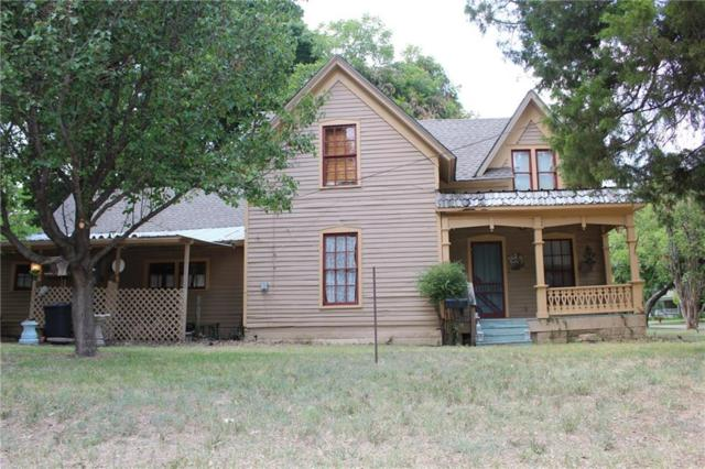 701 Johnson Street, Terrell, TX 75160 (MLS #13893724) :: The Real Estate Station