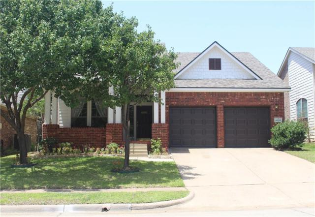 4602 Baytree Avenue, Denton, TX 76208 (MLS #13893760) :: RE/MAX Town & Country
