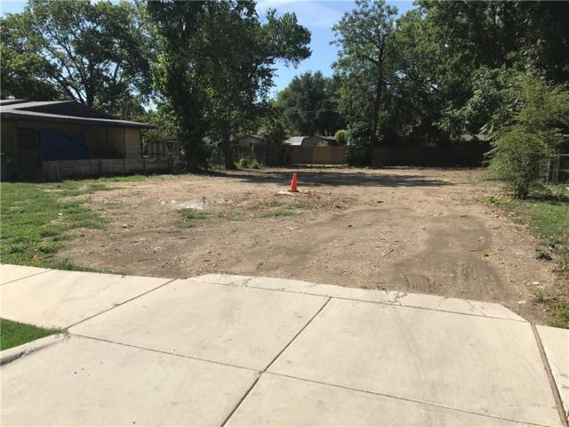 5837 Lyle Street, Westworth Village, TX 76114 (MLS #13893766) :: Team Hodnett