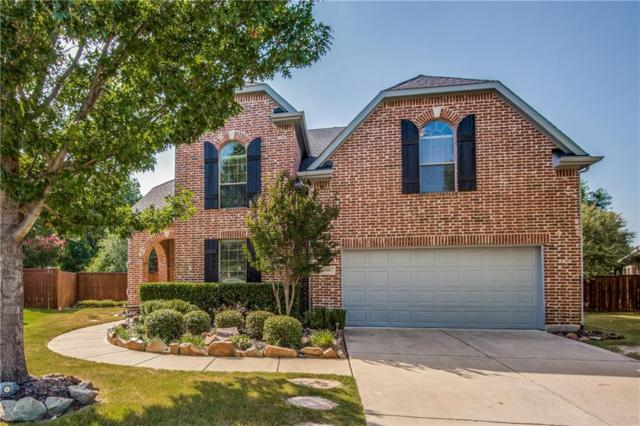 7416 Province Street, Mckinney, TX 75071 (MLS #13893792) :: RE/MAX Town & Country