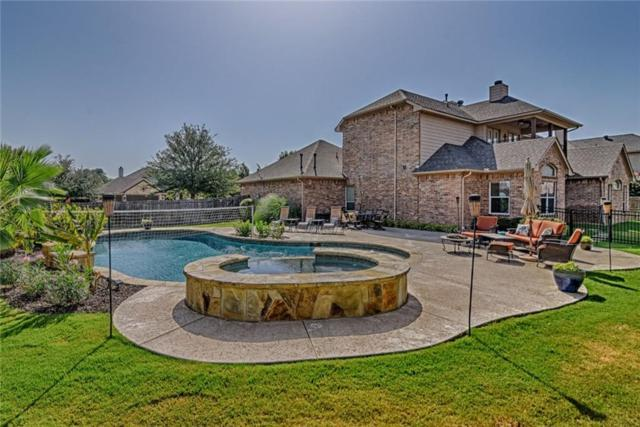 4424 Don Drive, Mansfield, TX 76063 (MLS #13893794) :: The Holman Group