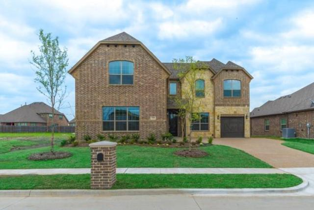 1236 Glendon Drive, Forney, TX 75126 (MLS #13893807) :: Robbins Real Estate Group