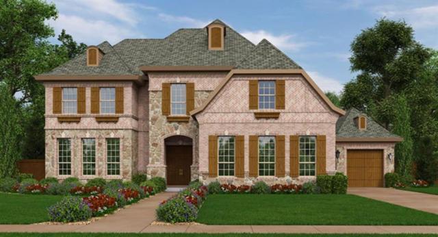 6175 Solitude Creek Court, Frisco, TX 75034 (MLS #13893821) :: Team Hodnett