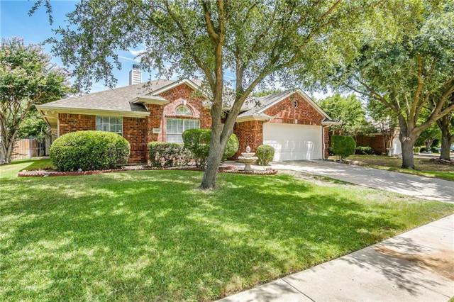 2804 Lakeside Drive, Burleson, TX 76028 (MLS #13893826) :: Team Hodnett