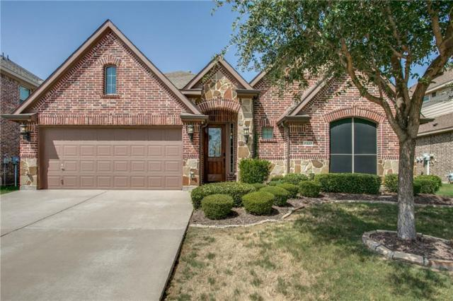 7327 Compas, Grand Prairie, TX 75054 (MLS #13893831) :: RE/MAX Pinnacle Group REALTORS
