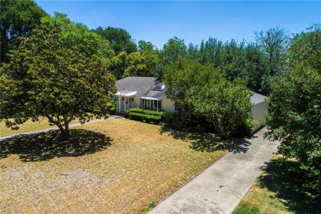 5626 Charlestown Drive, Dallas, TX 75230 (MLS #13893856) :: Robbins Real Estate Group