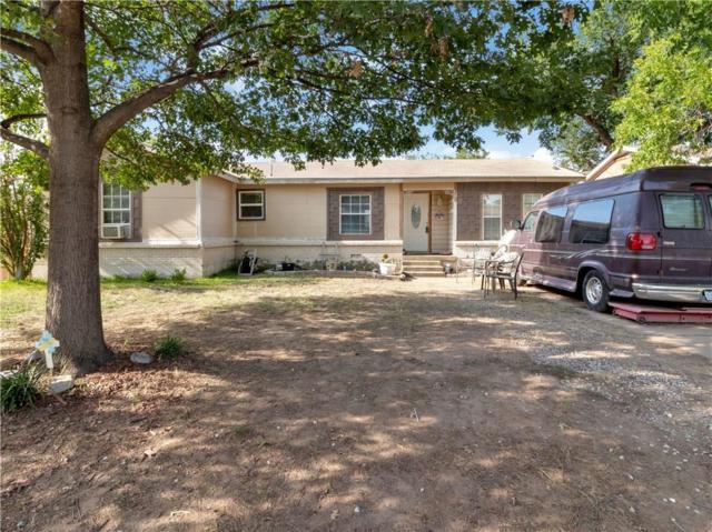 123 Oak Drive W, Hurst, TX 76053 (MLS #13893857) :: The Rhodes Team