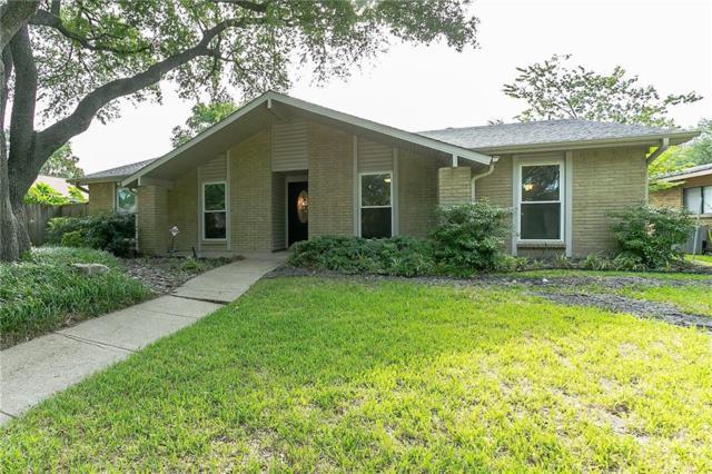 2630 Emberwood Drive, Garland, TX 75043 (MLS #13893887) :: RE/MAX Pinnacle Group REALTORS
