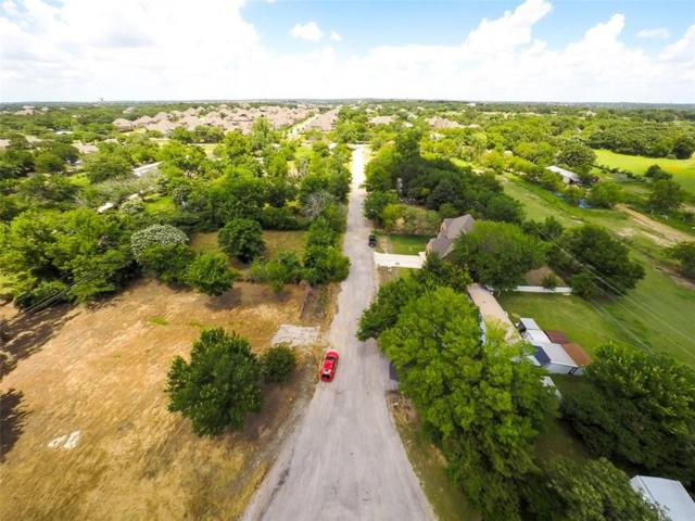 8401 Franklin Court, North Richland Hills, TX 76182 (MLS #13893914) :: RE/MAX Town & Country