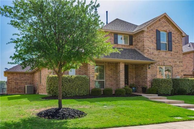 11372 Geranium Drive, Frisco, TX 75035 (MLS #13893933) :: North Texas Team | RE/MAX Advantage