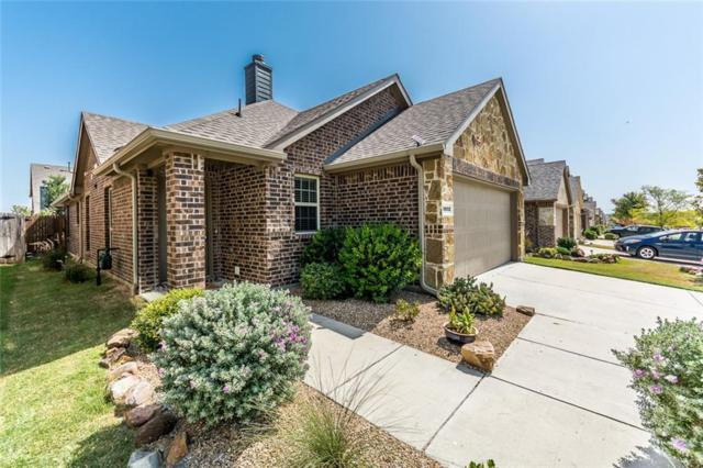 9932 Pronghorn Road, Mckinney, TX 75071 (MLS #13893942) :: Robbins Real Estate Group