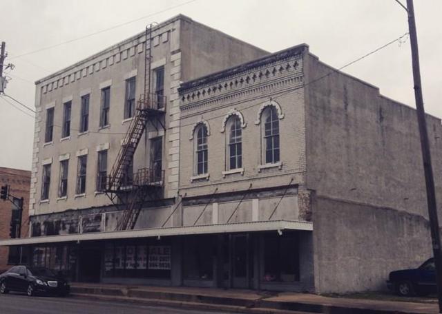 201 E Chambers Street, Cleburne, TX 76031 (MLS #13893956) :: RE/MAX Pinnacle Group REALTORS