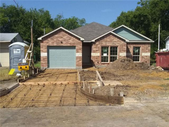 4631 Garrison Avenue, Dallas, TX 75216 (MLS #13893964) :: Team Hodnett