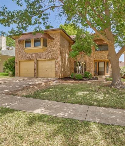 829 Lovingham Drive, Arlington, TX 76017 (MLS #13893966) :: Team Hodnett
