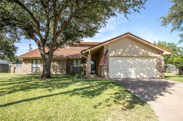 4601 Pin Oak Court, Abilene, TX 79606 (MLS #13893971) :: RE/MAX Pinnacle Group REALTORS