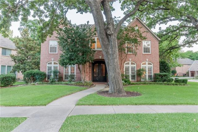 731 Northshore Court, Coppell, TX 75019 (MLS #13893979) :: The Real Estate Station