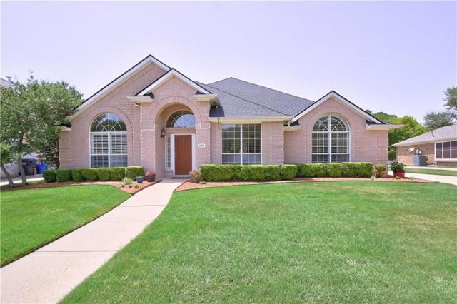 608 Huntington Lane, Allen, TX 75002 (MLS #13893986) :: Team Hodnett
