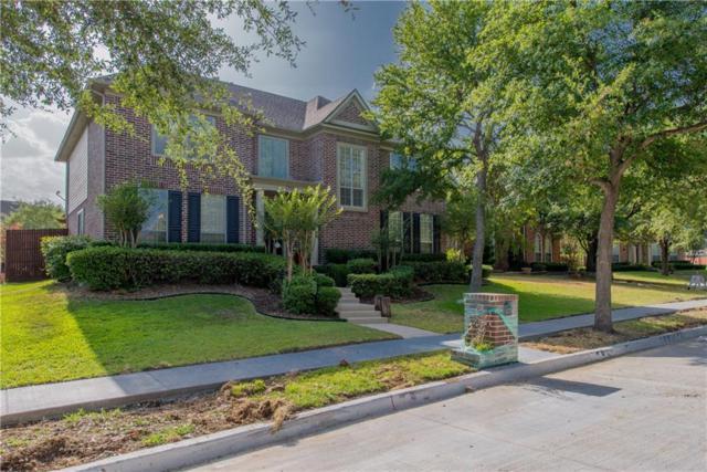 7717 Pine Street, Irving, TX 75063 (MLS #13893989) :: Team Hodnett