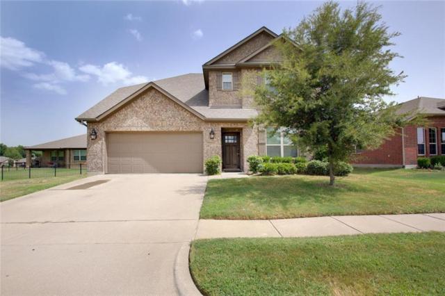 504 Neils Court, Arlington, TX 76002 (MLS #13893999) :: Team Hodnett