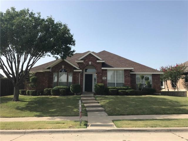 2470 Fieldcrest Drive, Rockwall, TX 75032 (MLS #13894026) :: Robbins Real Estate Group
