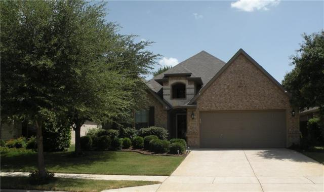 9929 Rolling Hills Drive, Fort Worth, TX 76126 (MLS #13894044) :: The Real Estate Station