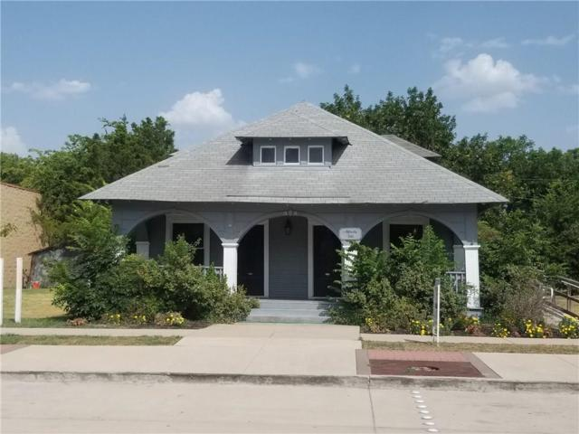 308 N Oak Street, Roanoke, TX 76262 (MLS #13894055) :: Team Tiller