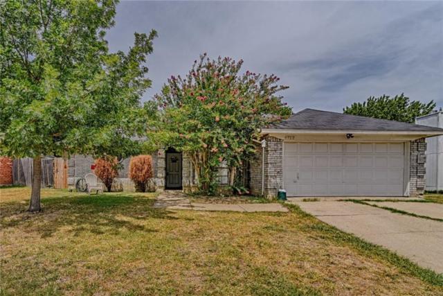 6712 Running Creek Drive, Arlington, TX 76001 (MLS #13894084) :: Team Hodnett
