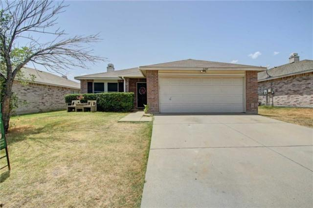 16209 Blanco Lane, Fort Worth, TX 76247 (MLS #13894085) :: RE/MAX Town & Country