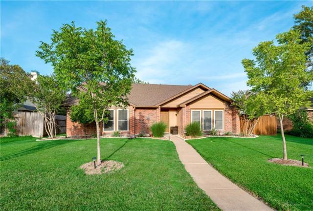 6728 Darton Drive, Plano, TX 75023 (MLS #13894095) :: Robbins Real Estate Group