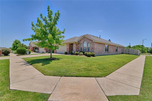 9100 Chalkstone Street, Arlington, TX 76002 (MLS #13894109) :: Magnolia Realty