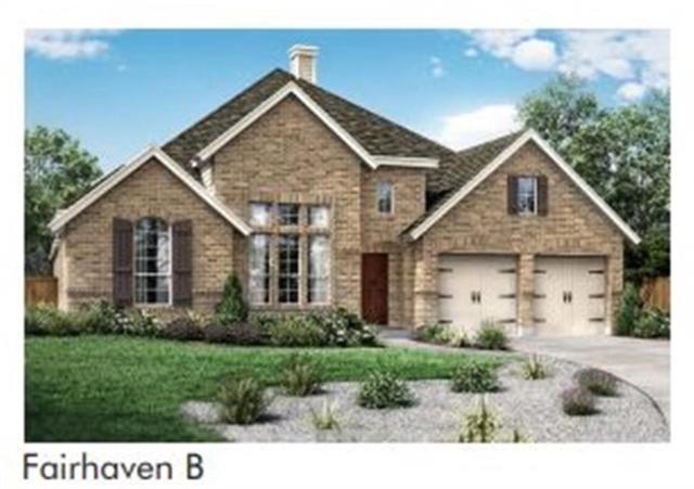 3100 Winchester Avenue, Melissa, TX 75454 (MLS #13894125) :: Team Hodnett