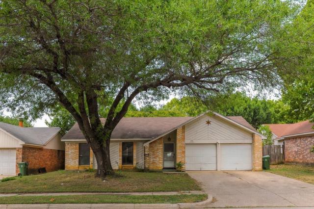 2403 Redbrook Court, Arlington, TX 76014 (MLS #13894127) :: North Texas Team | RE/MAX Lifestyle Property
