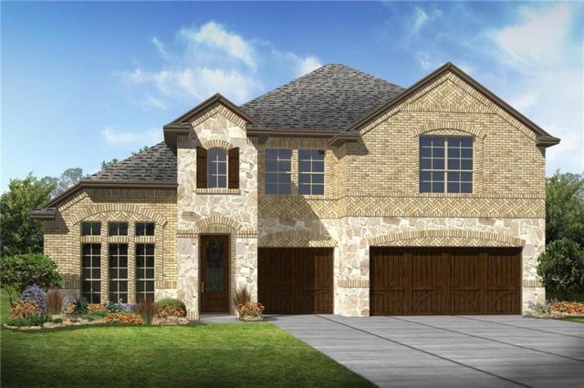 808 Overton Avenue, Celina, TX 75009 (MLS #13894148) :: RE/MAX Landmark