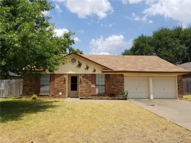 3200 Highlawn Terrace, Fort Worth, TX 76133 (MLS #13894175) :: RE/MAX Pinnacle Group REALTORS